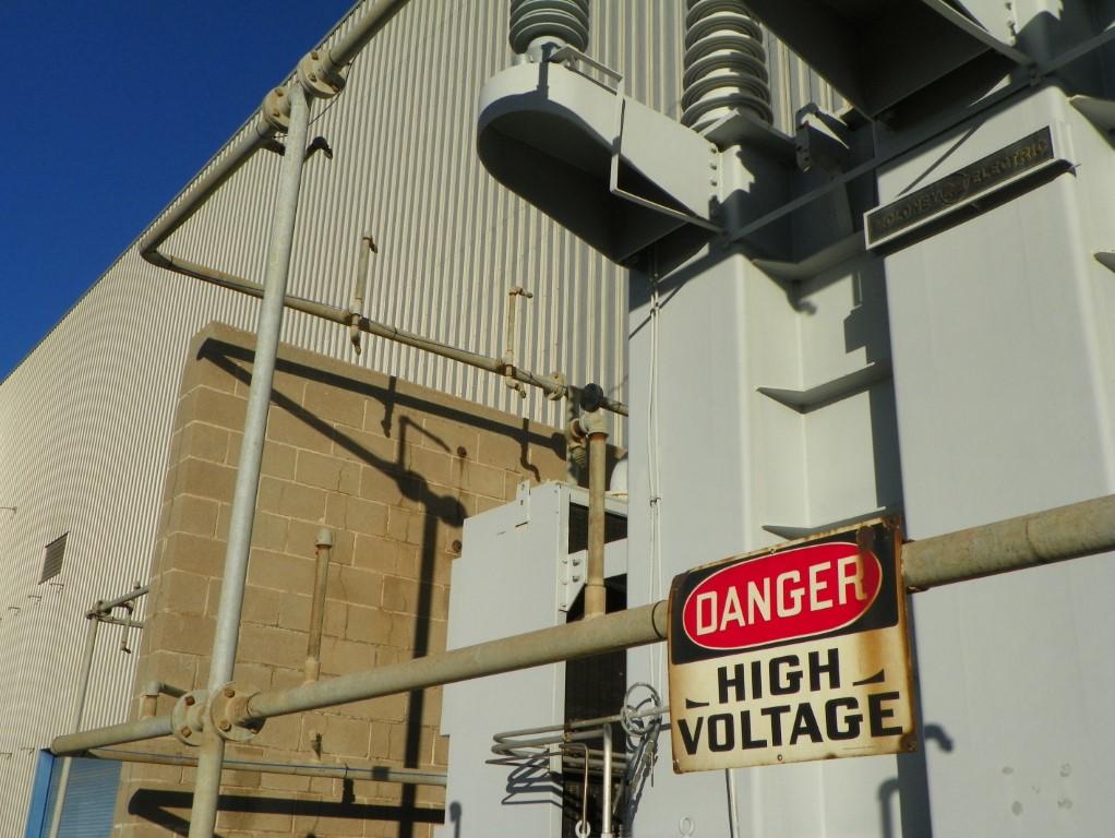 Nebraska Public Power District Plant