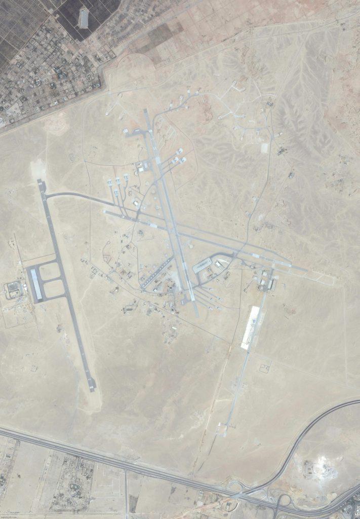 Cairo West Air Base