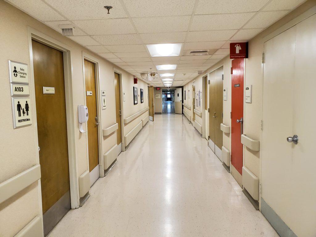 Colmery O'Neil VA Medical Center