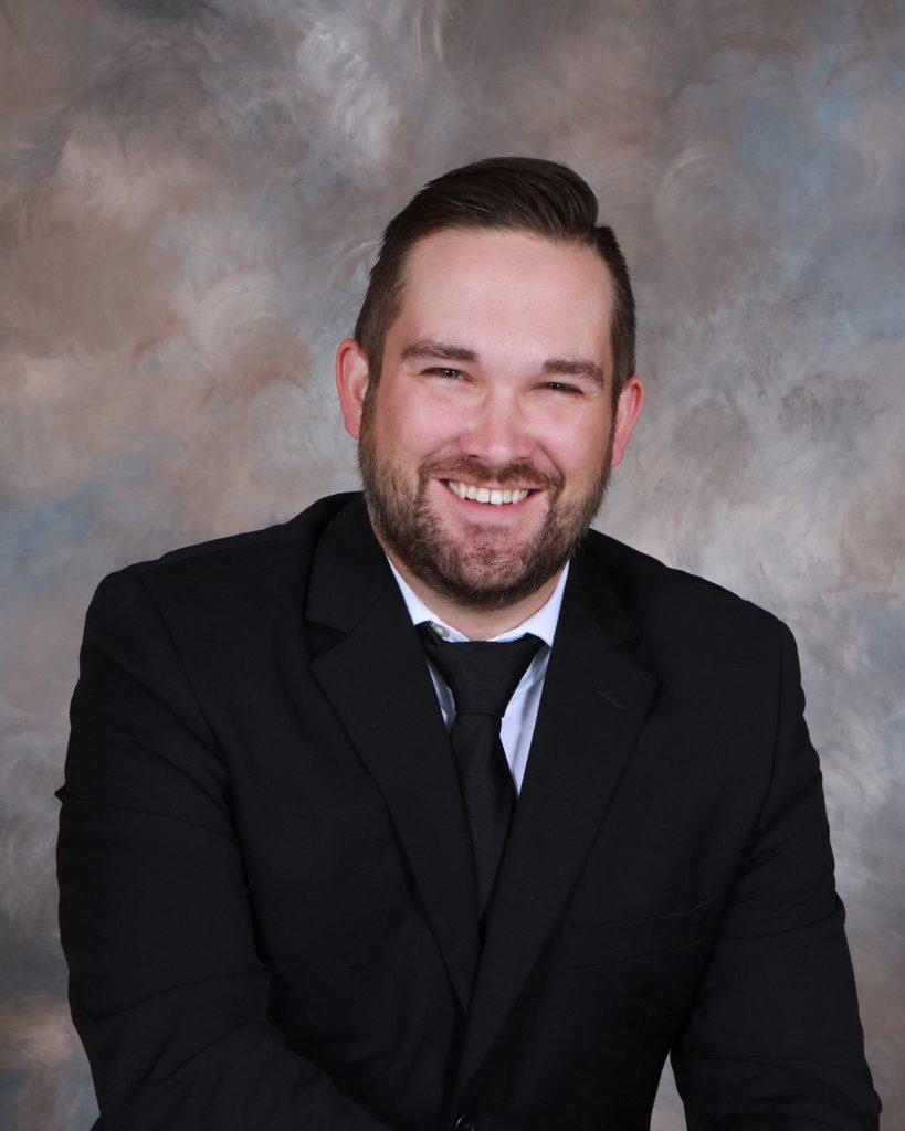 Scott Brinkmeyer