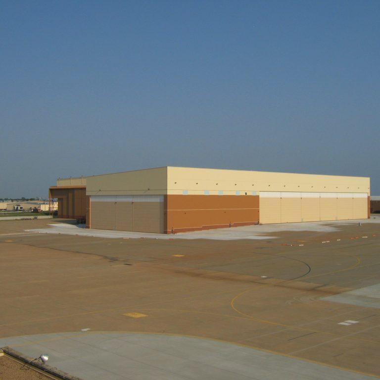 Tinker Air Force Base