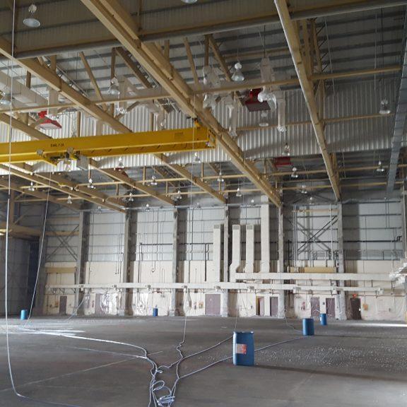 Al Musannah Air Base
